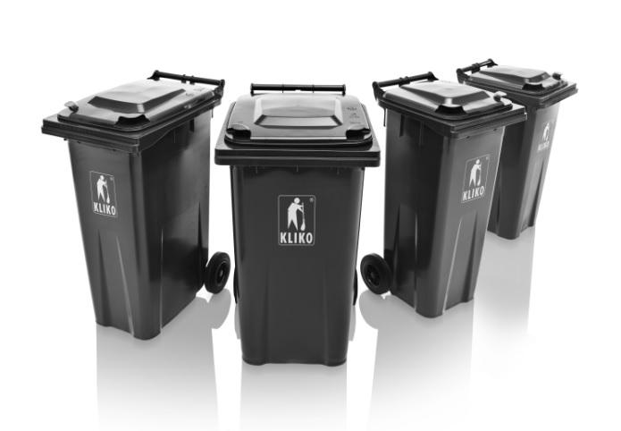Контейнери и кофи за отпадъци