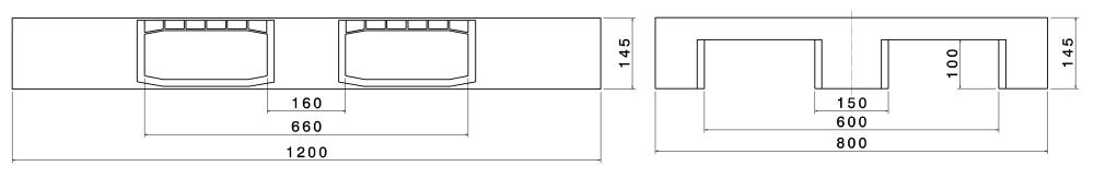Схема европалети c5c